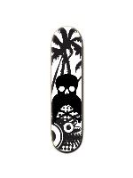 skater Banger Park Skateboard 8 1/4  x 32