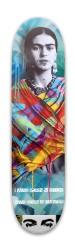 frida kahlo Park Skateboard 8 x 31.775
