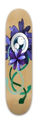 Khams Board Park Skateboard 8 x 31.775
