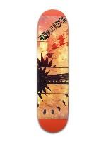 Skyride Banger Park Skateboard 8 x 31 3/4
