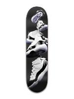 CONCORDS Banger Park Skateboard 8 x 31 3/4