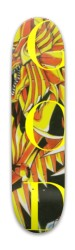 GODS Park Skateboard 7.88 x 31.495