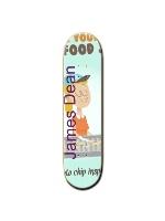 Noice Banger Park Skateboard 8 1/4  x 32
