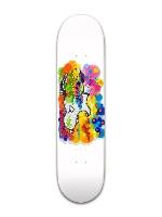 V2 Banger Park Skateboard 8 x 31 3/4