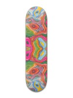 Garden Party Banger Park Skateboard 8 x 31 3/4