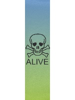 Add a Title! Custom skateboard griptape
