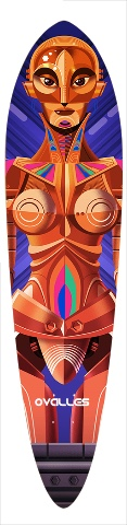 robota Classic Pintail 10.25 x 42