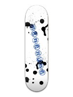 google 20 company Banger Park Skateboard 8.5 x 32 1/8