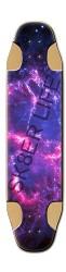Galaxy SK8ER Fishbowl Longboard