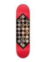 Checkmate Banger Park Skateboard 8 x 31 3/4