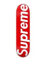 Supreme Banger Park Skateboard 8 x 31 3/4