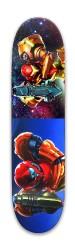 Metroid 2 Park Skateboard 8 x 31.775
