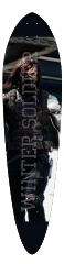 Winter soldier Classic Pintail 10.25 x 42