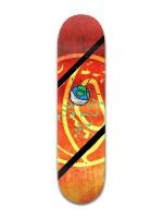 Daymoon Skateboard Banger Park Skateboard 8 x 31 3/4
