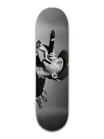 Lino's Board Banger Park Complete Skateboard 8.5 x 32 1/8