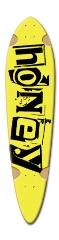 Honey Dart Complete Skateboard Deck v2