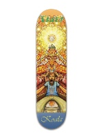 Custom 8.0 Powell Peralta Park Deck