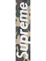 Supreme bape griptape Custom longboard griptape