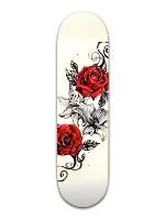 M1 Banger Park Skateboard 8.5 x 32 1/8