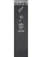 "Kahn Sutherland-Chan ""True Moari"" S Custom skateboard griptape"