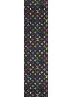 LV grip tape Custom skateboard griptape