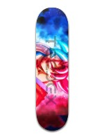 TECDEX SKATEBOARDS Banger Park Skateboard 8.5 x 32 1/8