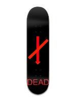 DEADskateboards Custom 8.0 Powell Peralta Park Deck