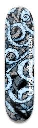 Brambles Park Skateboard 8.5 x 32.463