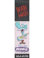 Christmas Custom skateboard griptape