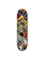 Classic Horror Flicks Deck Banger Park Skateboard 8 1/4  x 32