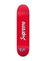 Banger Park Skateboard 7 3/8 x 31 1/8
