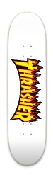 gaston Park Skateboard 7.88 x 31.495