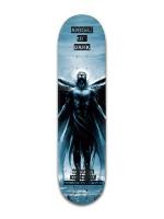 Angel of Darkness Banger Park Skateboard 8 x 31 3/4