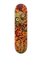 Violent soho Banger Park Skateboard 8 x 31 3/4
