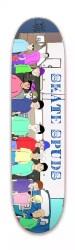 Jay Park Skateboard 7.88 x 31.495