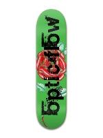Zunna board Banger Park Skateboard 8 x 31 3/4