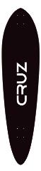 Cruz Classic Pintail 10.25 x 42
