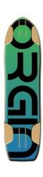 WIM Longboard