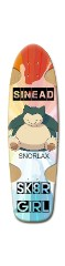 Snorlax Rock Steady v2 Complete