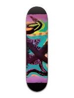 low down Banger Park Skateboard 8 x 31 3/4