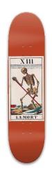 La Morte Park Skateboard 8 x 31.775