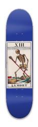 La Mort Park Skateboard 7.88 x 31.495
