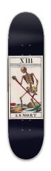 La Mort Park Skateboard 8 x 31.775