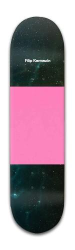 Nejvtší stela!! Banger Park Skateboard 8 x 31 3/4