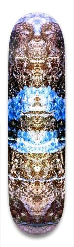 Earth Lord Park Skateboard 8.5 x 32.463