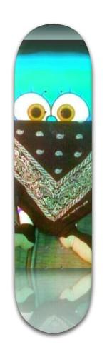 Eye'z Banger Park Skateboard 8 x 31 3/4
