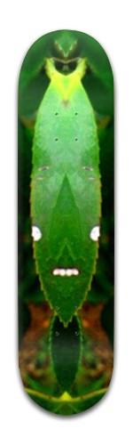 The Leaf 2 Banger Park Skateboard 8 x 31 3/4