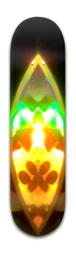 Arc'Angel Banger Park Skateboard 8 x 31 3/4
