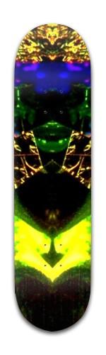 Thor's Hammer Banger Park Skateboard 8 x 31 3/4