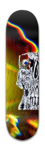 """Skainbow"" Banger Park Skateboard 8 x 31 3/4"